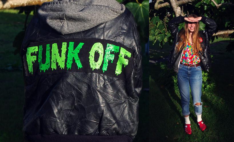 Slimepunk Fashion