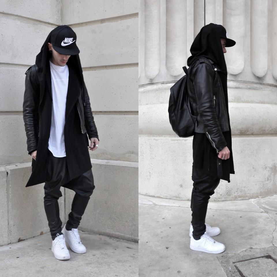 pantalon nike 2 en 1