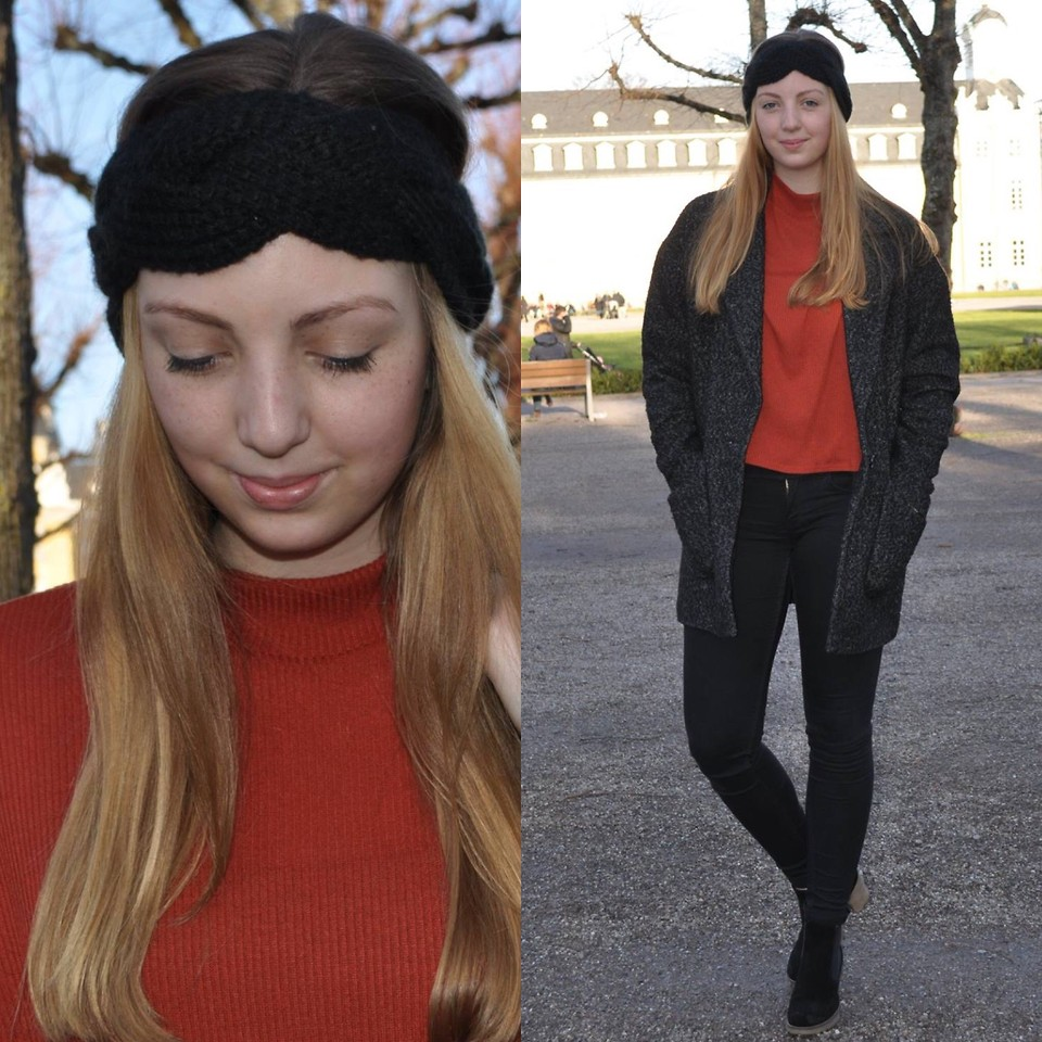 VERO MODA WINTER HEADBAND