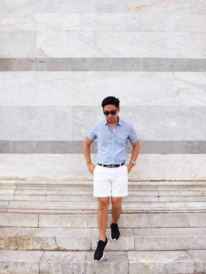 nike shorts vita