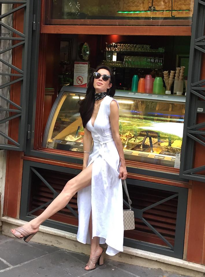 Claudia Salinas - Gucci Dyonisus Bag, Hey Bonita