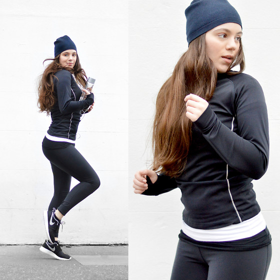 jogging nike running