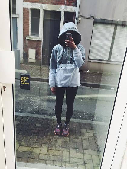 kontra k nike hoodie