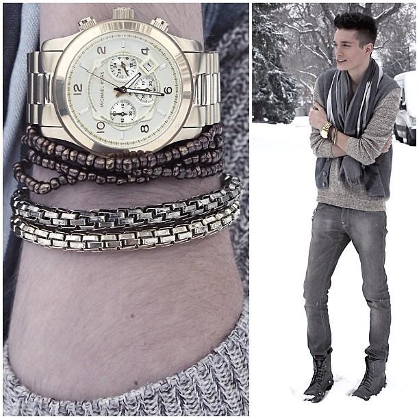 Melina DeSantiago - Amc Clothing & Accessories Winter