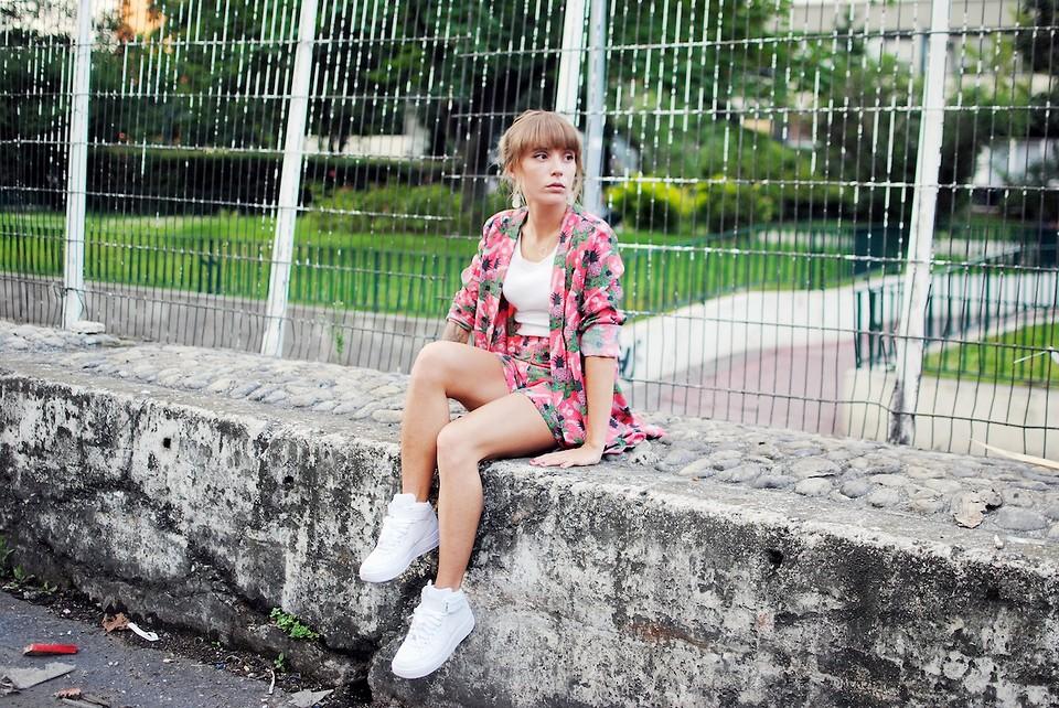 Astrid Sp4nk Blog Asos Pineapple Jacket, Asos Pineapple