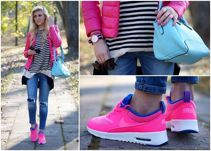 Estelle Fashion Nike Shoes, Stylowagalanteria Bag, Tkmaxx