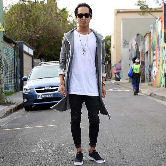 bajo precio venta usa online salida para la venta Christian Chou - - ▽▽ Carpe Denim ▽▽ | LOOKBOOK