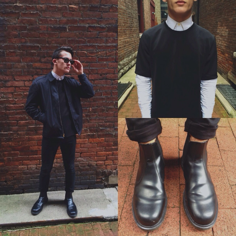 martens victor Dr Martens Boots \u0026 Shoes