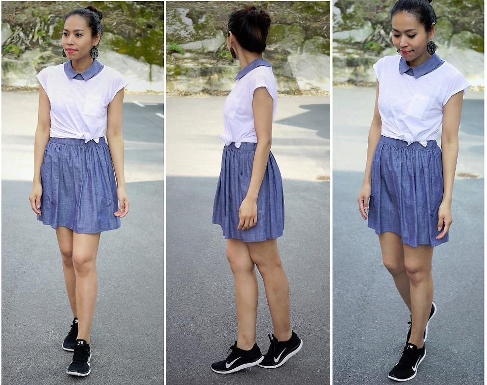 belleza diseñador de moda Precio pagable Sam Roos - - Nike Free 0.4 | LOOKBOOK