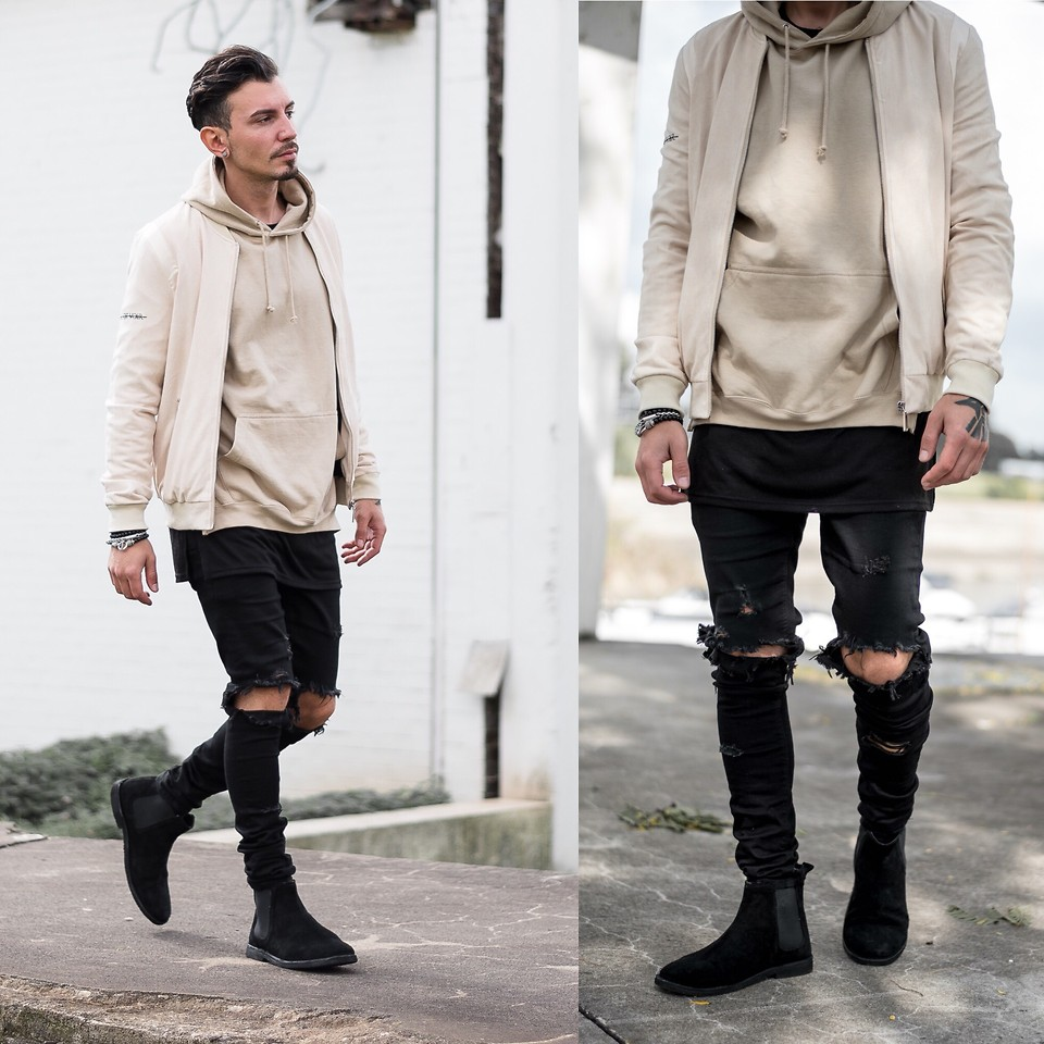 Sergiu Mihai Jurca Smjstyle Raw Longsleeve Grey, Adidas
