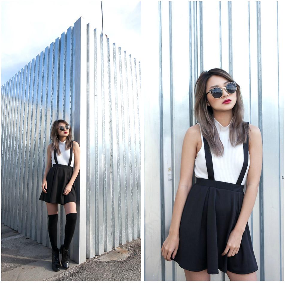 Atsuna Matsui Polette Mondelliani Summer Sunglasses