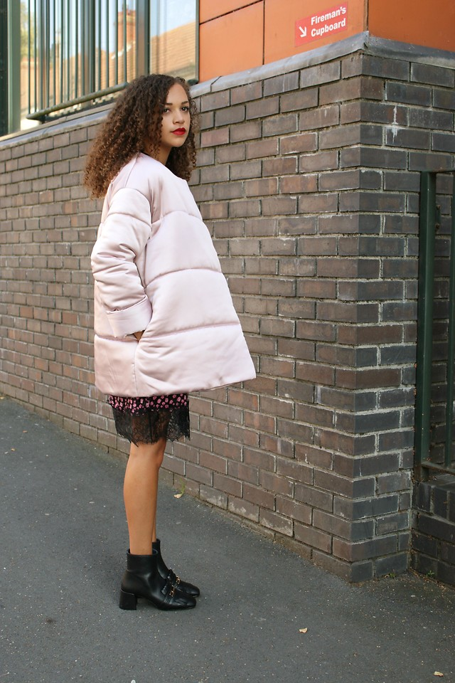 Fashionista NOW: How To Look Good In A Puffer Jacket?
