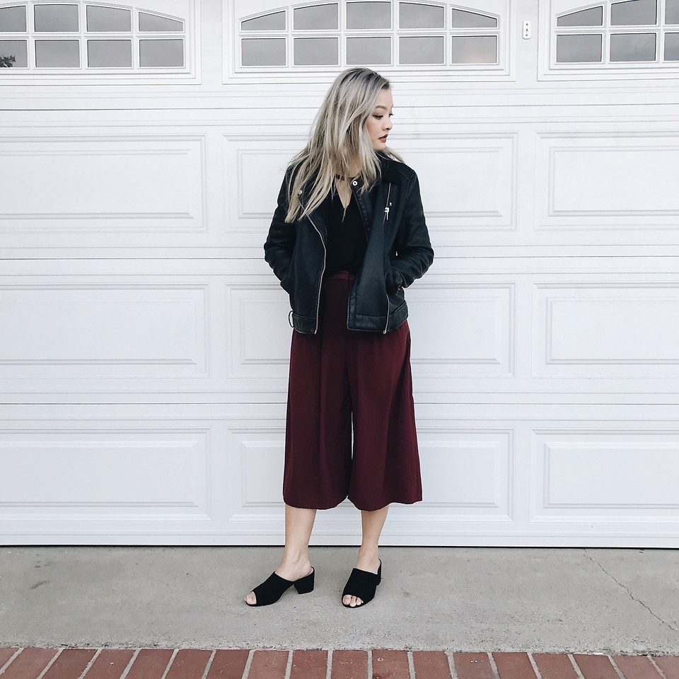 Fashionista NOW: Are You Still About The Culottes?