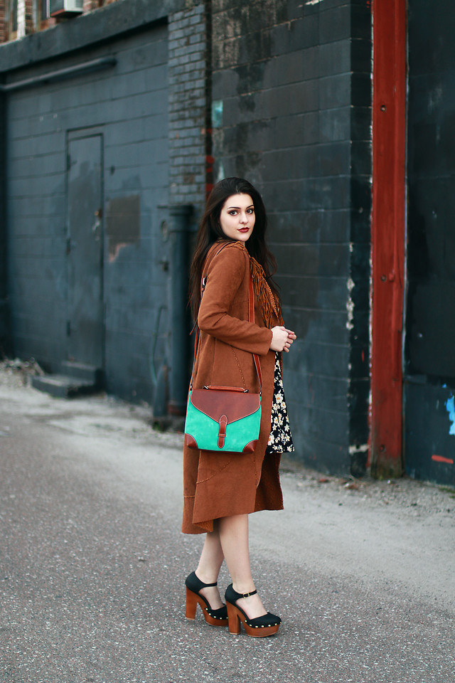 Fashionista NOW: Obsessed With Brown? More Ways To Wear The Shades Of Earth