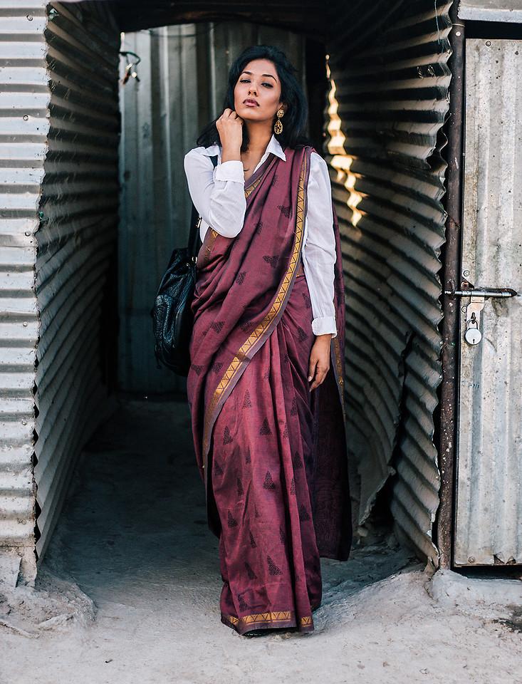 Fashionista NOW: Sari Style Inspo For Diwali 2017 Festive Fashion