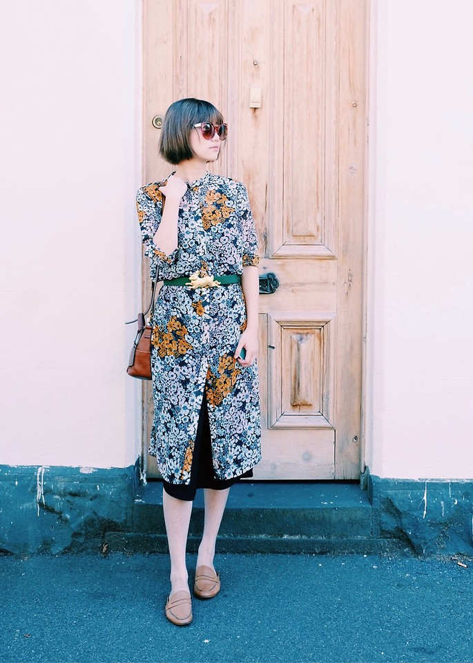 Fashionista NOW: How To Ooze Spring Chic In Bright Floral Blossoms?