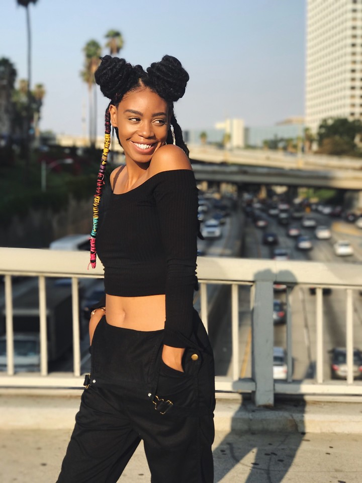 Fashionista NOW: All Black OOTD Ideas For When You Want To Go Colorless