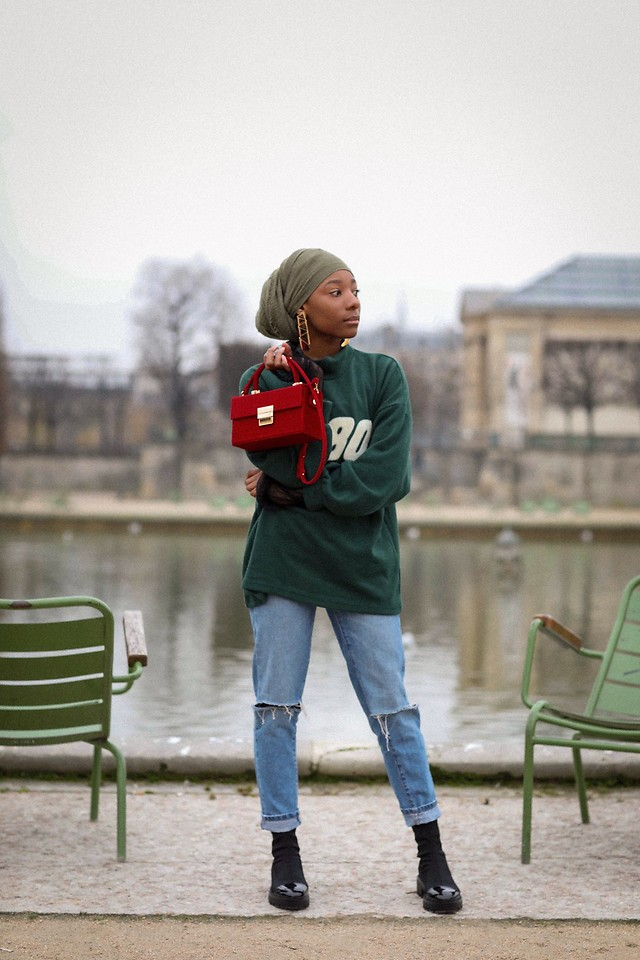 Fashionista NOW: How To Give Style Life To Your Sweater Weather Outfit?