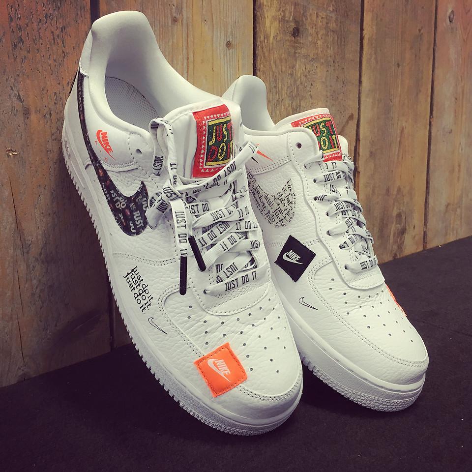 Sneakers4u Nike Air Force 1 Jdi Premium Nike Air Force 1