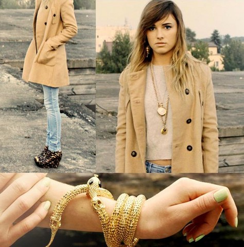 Juliett Kuczynska -  - Angus And Julia Stone - And The Boys _maffashion.blog