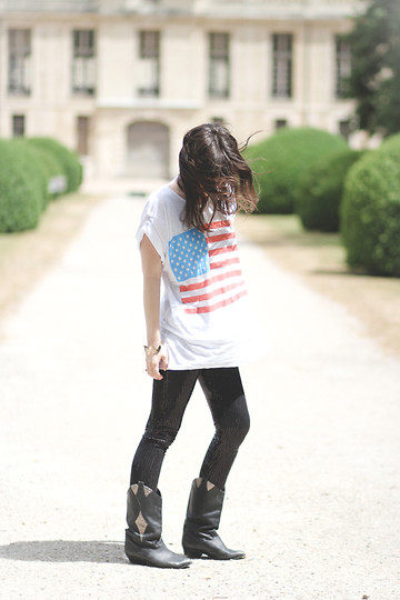 Betty A - Nasty Gal Nastygal, New Look, Vintage - Old glory