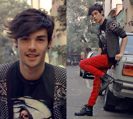 Vini Uehara -  - No one brings me down like me