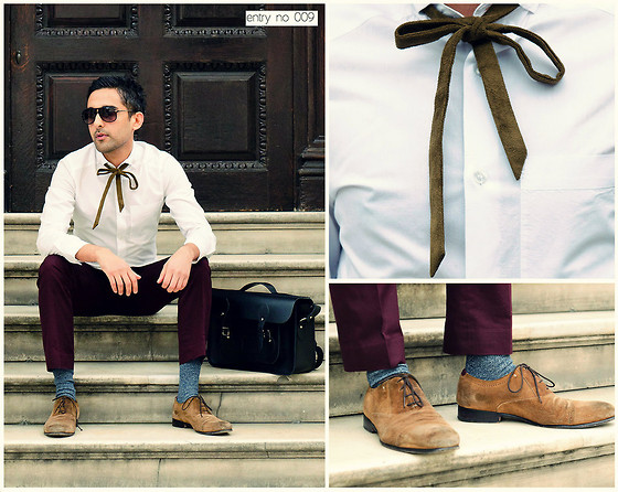 Nikhil Sharma -  - GQ STYLE DIARY FINALIST@please vote!