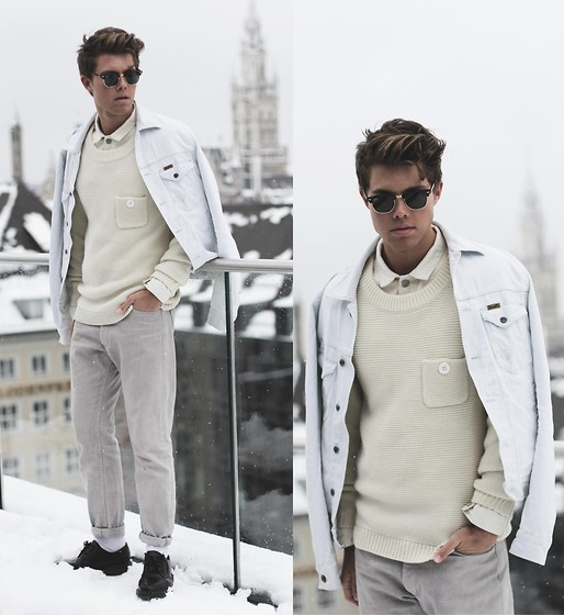 Andreas Wijk -  - December 14.