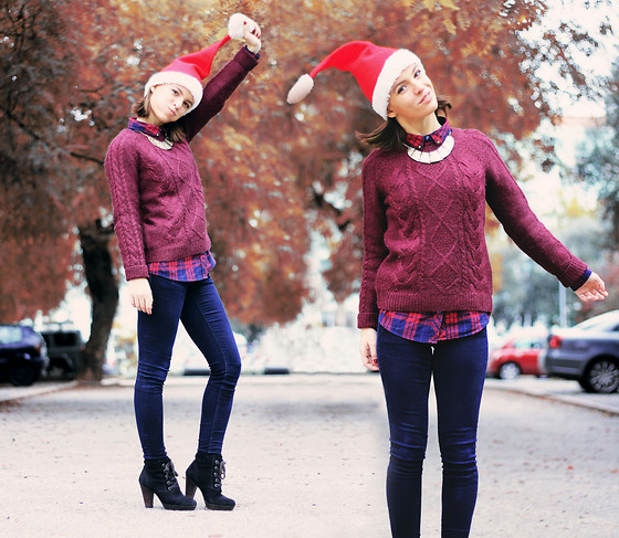 Mariana Soares Branco -  - Merry Christmas lookbookers!