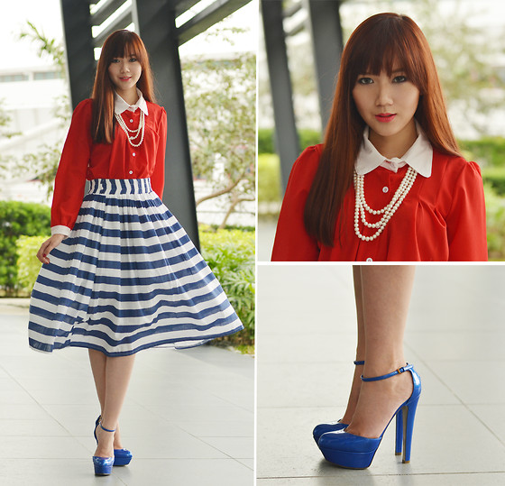 Camille Co -  - Nautical