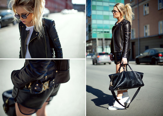 Fanny Lyckman - Get It On - This jacket is so unreal