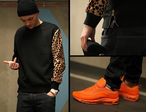 Sammy Sosa Nike Air Max 97 Hyperfuse, Individual Clothing