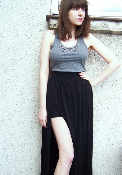 Ewa B - Mango Skirt, Mohito Top - Impossible