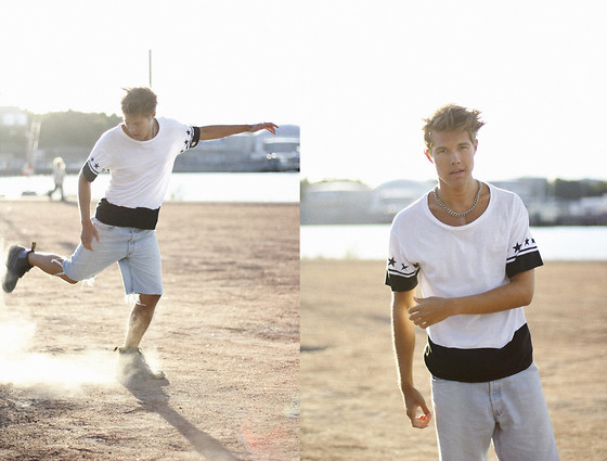 Andreas Wijk -  - July 26