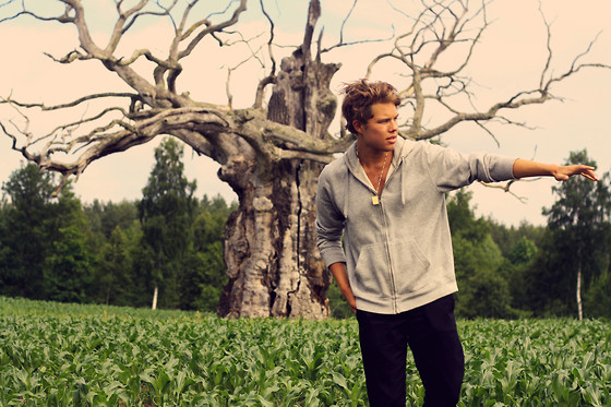 Andreas Wijk -  - Tree.