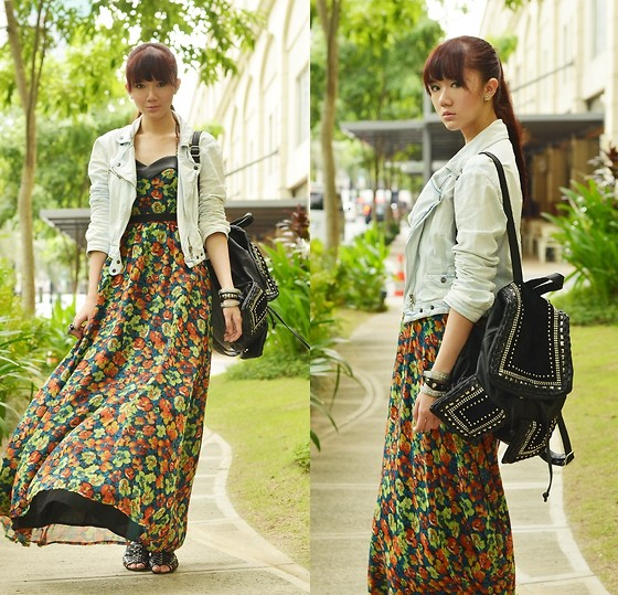 Mayo Wo - Chic Wish Cut Out Blazer, Style Societal