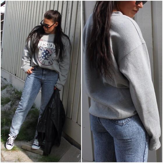 Gina Tricot Jumoer, Episode Jeans High