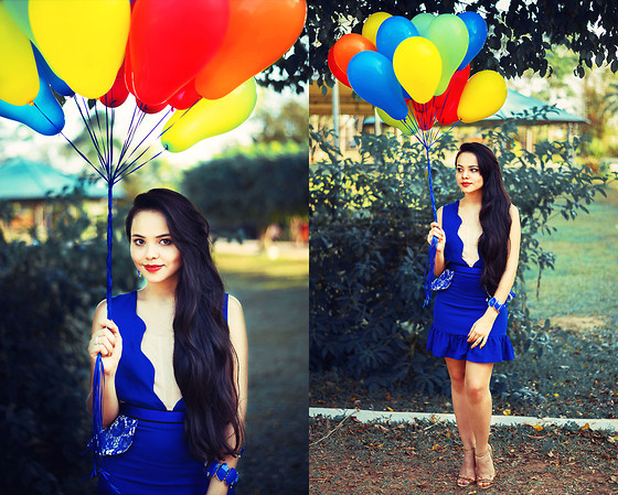 Clara Campelo - Choies Clothing - Birthday