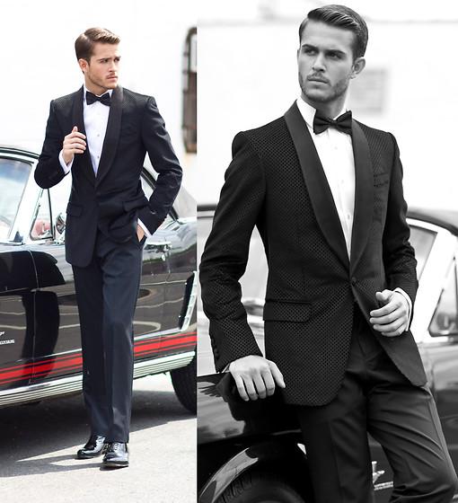 Gucci Suit, Gucci Watch, Gucci Shoes