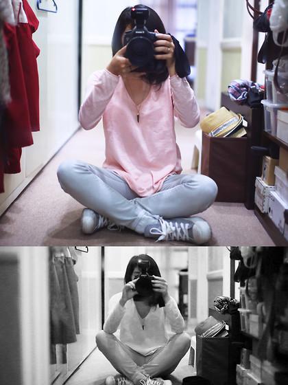 Andrea Chy - - Easy on the eyes | LOOKBOOK