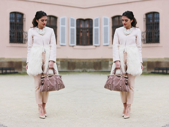 Anni *** -  - Christmas inspirations outfit