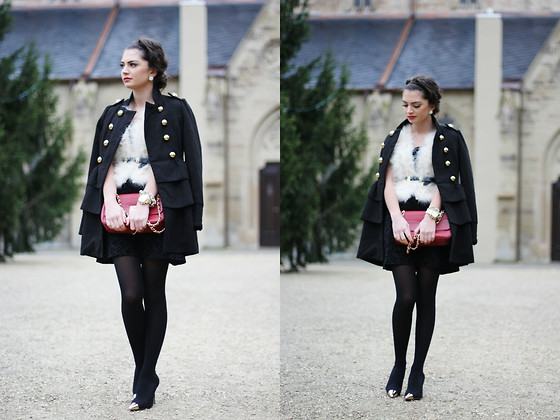 Anni *** -  - Christmas inspiration outfit