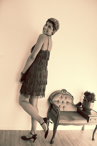 Minda Licious -  - The roaring twenties !