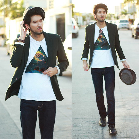 Bobby Raffin - Outfit Links On Blog - Sunset Boulevard
