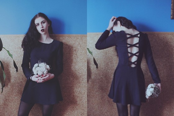 Inga Załucka - My Project Dress - #
