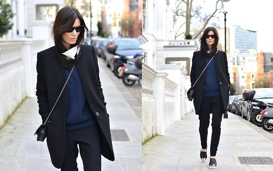 Hedvig ... - Marlene Birger Trousers - Winter-London