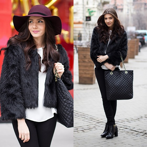 Larisa Costea -  - Cold again