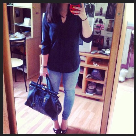 Clara Theophilia -  - Loubies for work