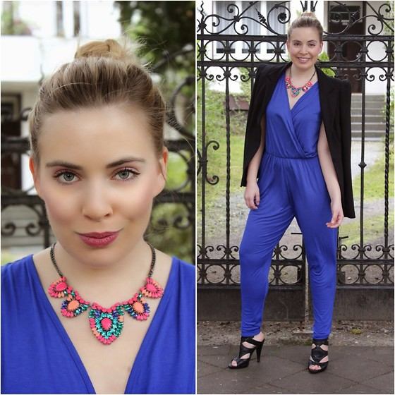 The Fancy Lifestyle -  - We love Jumpsuits