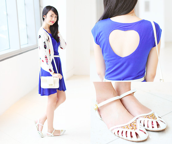 Sophie Ramos - Closet Sale Mnl Heart Dress - One Day v3.0 (NEW Layout!!!)